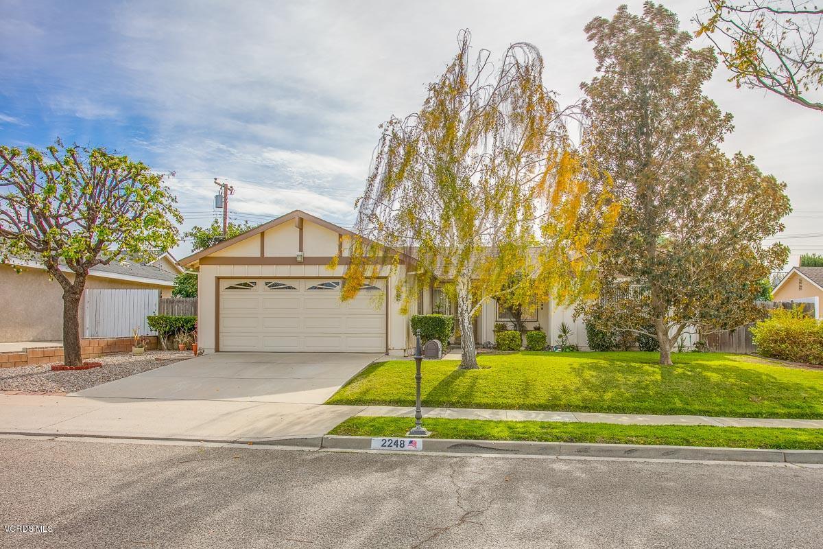 2248 Rosemary Street, Simi Valley, CA 93065