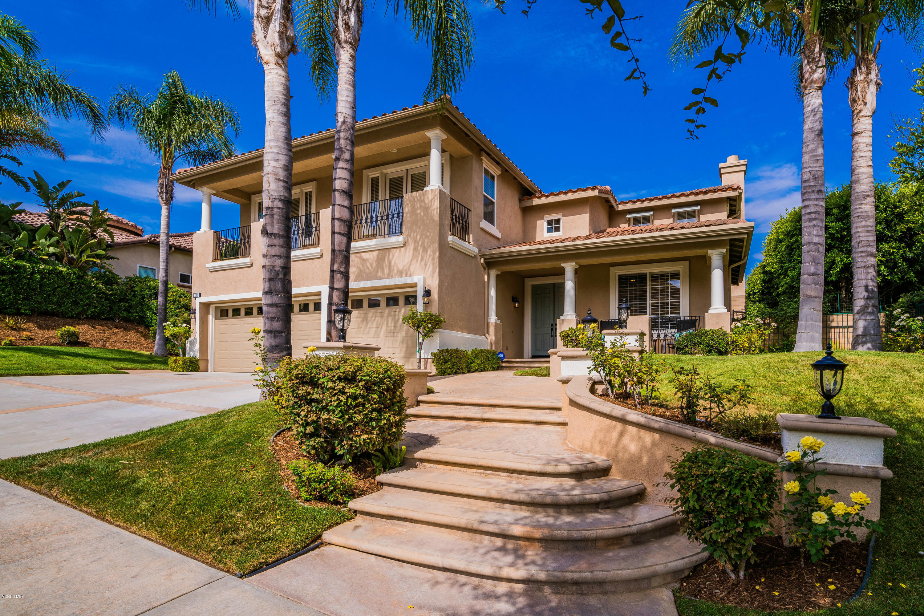 3302 Woodley Avenue, Thousand Oaks, CA 91362