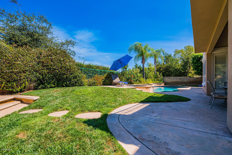3302 Woodley Avenue, Thousand Oaks, CA 91362