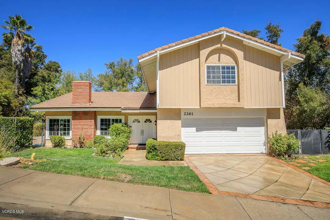 2261 Hillsbury Road, Westlake Village, CA 91361