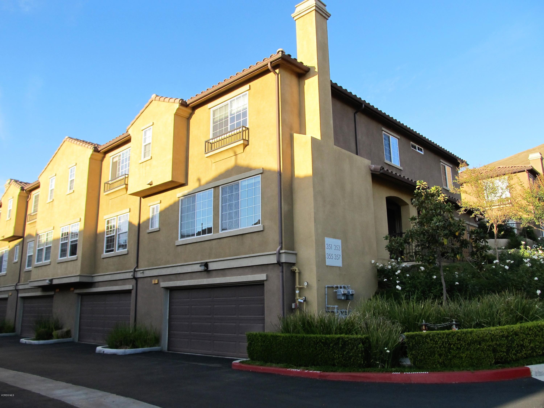 351 E Hilltop Way, Thousand Oaks, CA 91362