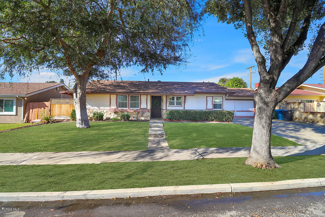 2383 Heather Street, Simi Valley, CA 93065