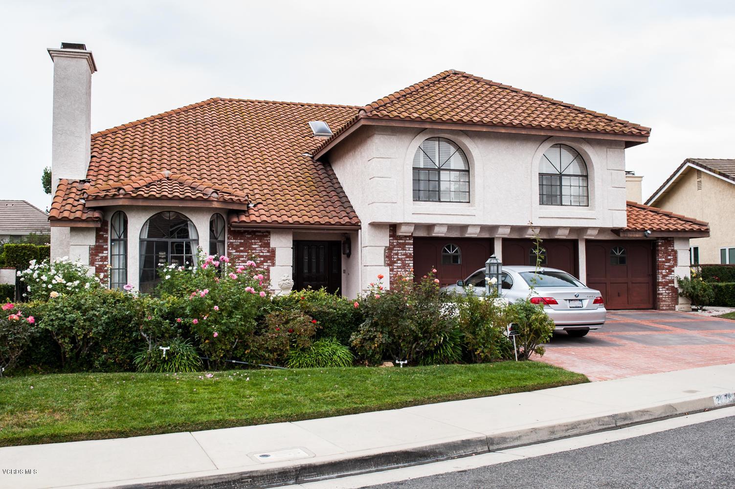 29782 Woodbrook Drive, Agoura Hills, CA 91301