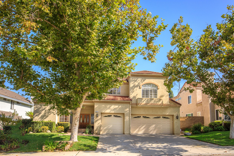 12211 Arbor Hill Street, Moorpark, CA 93021