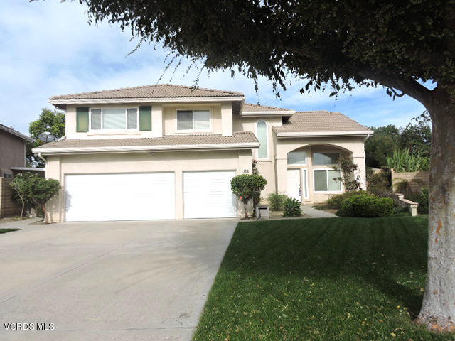 2790 Santa Ynez Avenue, Simi Valley, CA 93063