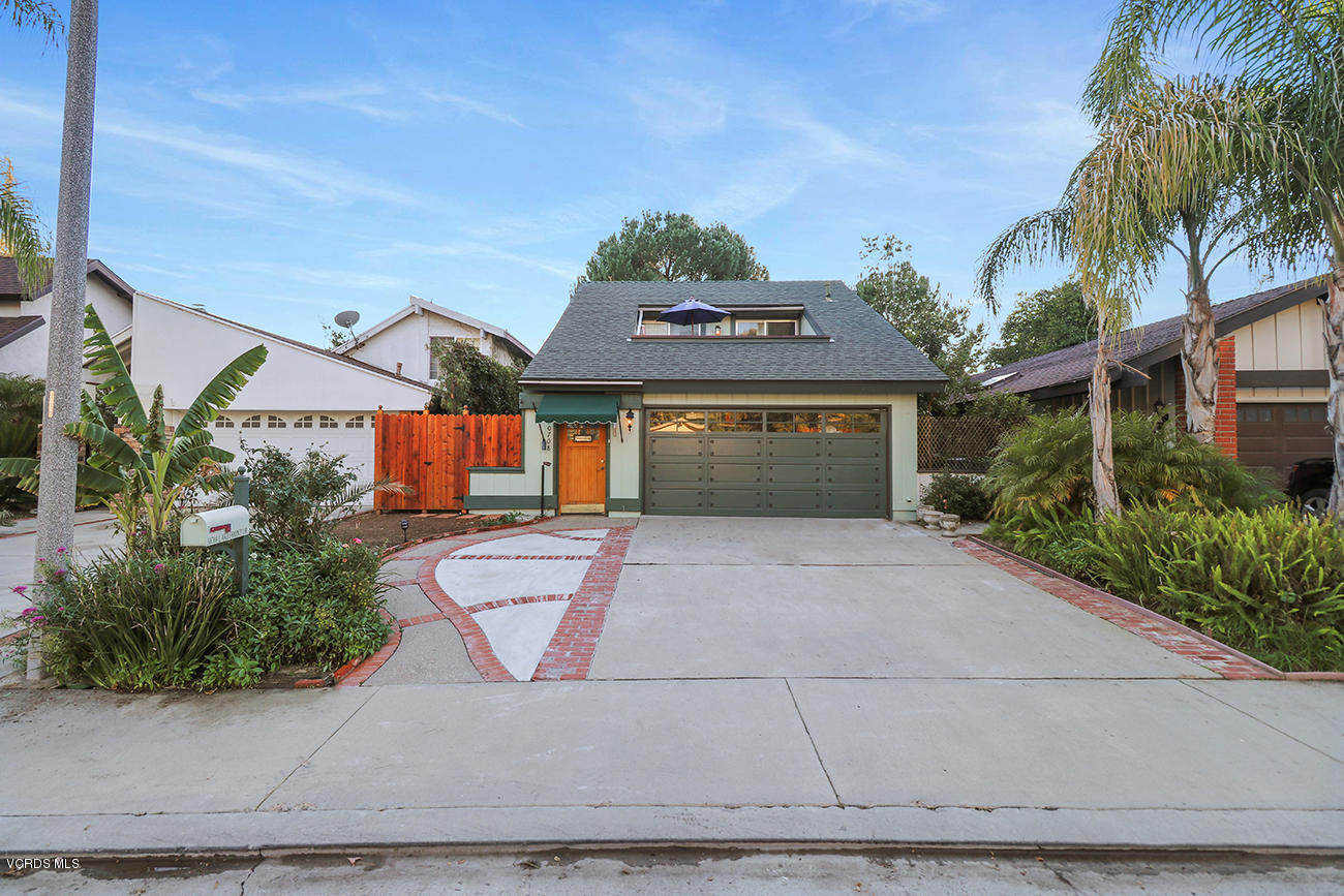 30708 Lakefront Drive, Agoura Hills, CA 91301