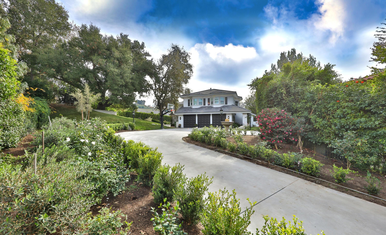 1608 Indian Pony Circle, Westlake Village, CA 91362