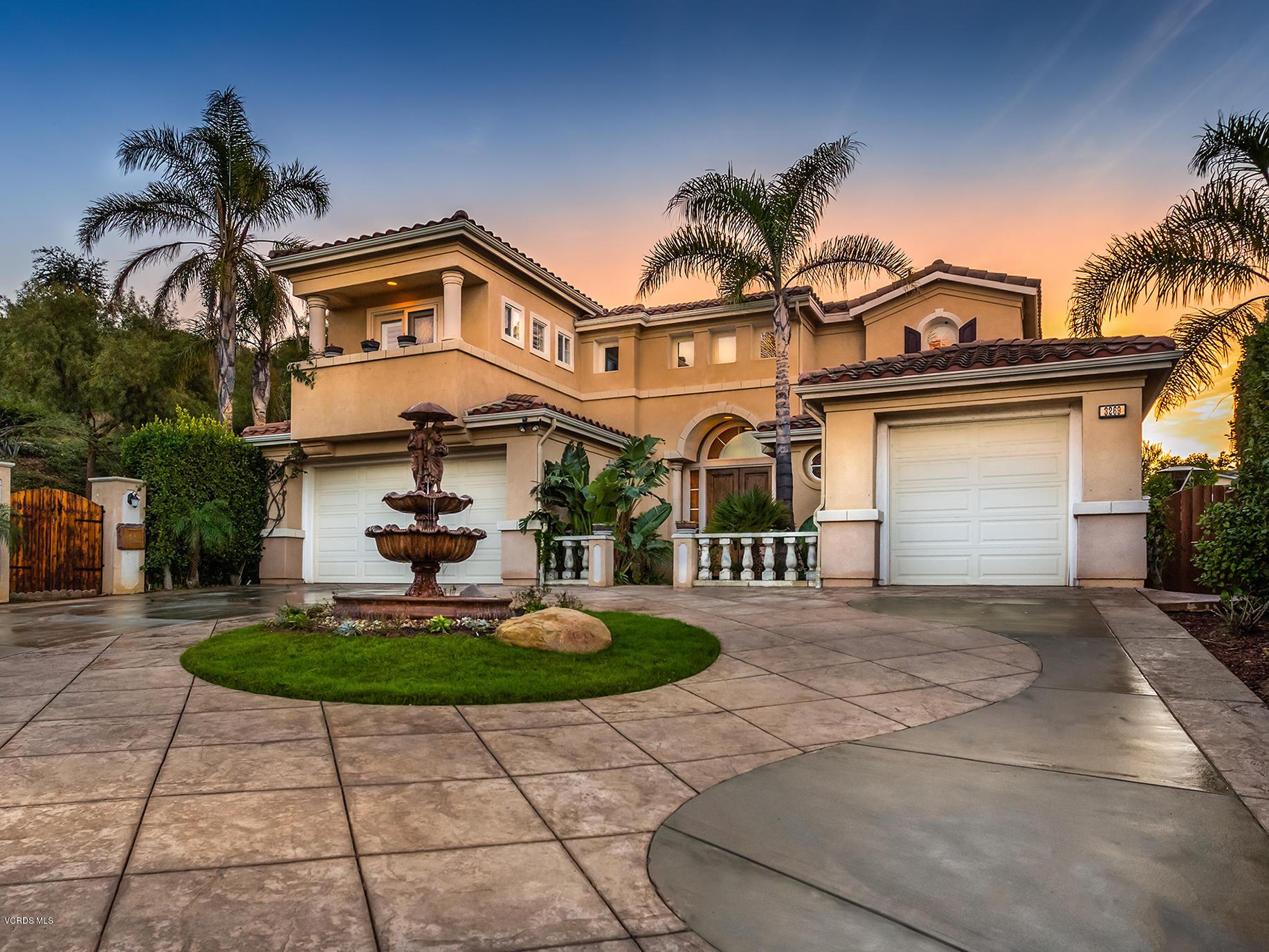 3269 Morning Ridge Avenue, Thousand Oaks, CA 91362