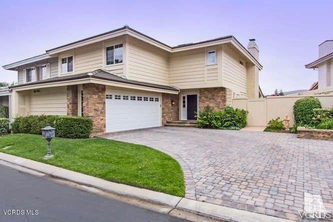 Westlake Village, CA 91362