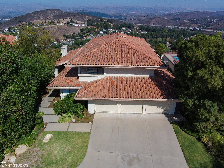 4048 Corte Cima, Thousand Oaks, CA 91360