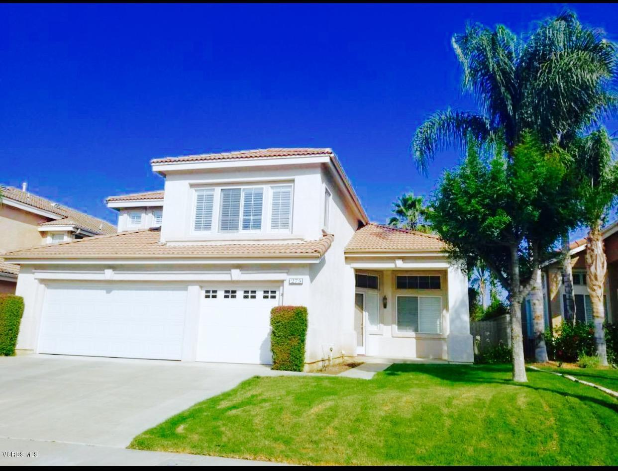 275 Cliffwood Drive, Simi Valley, CA 93065