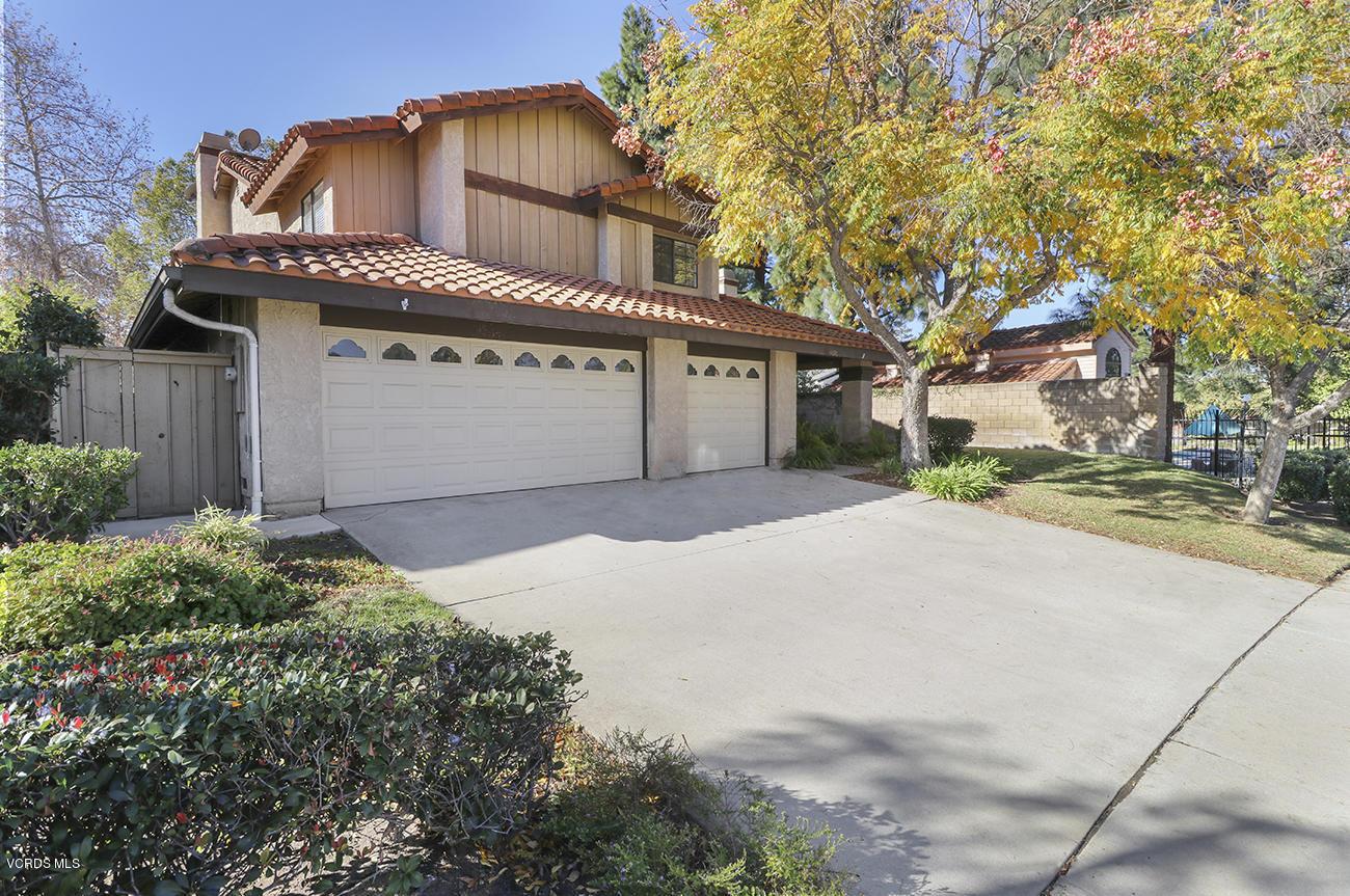 4076 Doneva Road, Moorpark, CA 93021