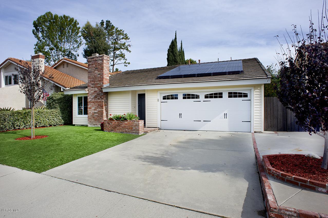 2808 Cedar Wood Place, Thousand Oaks, CA 91362