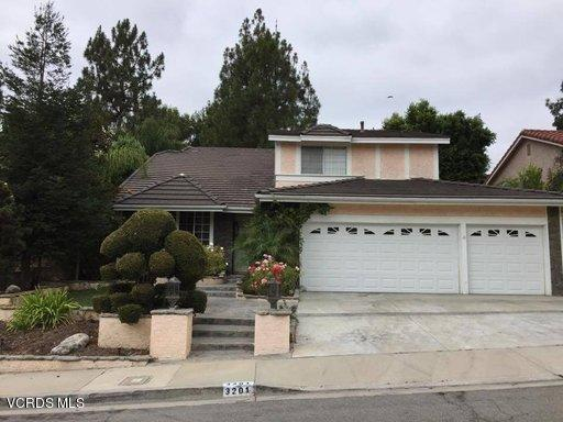 3201 Futura Point, Thousand Oaks, CA 91362