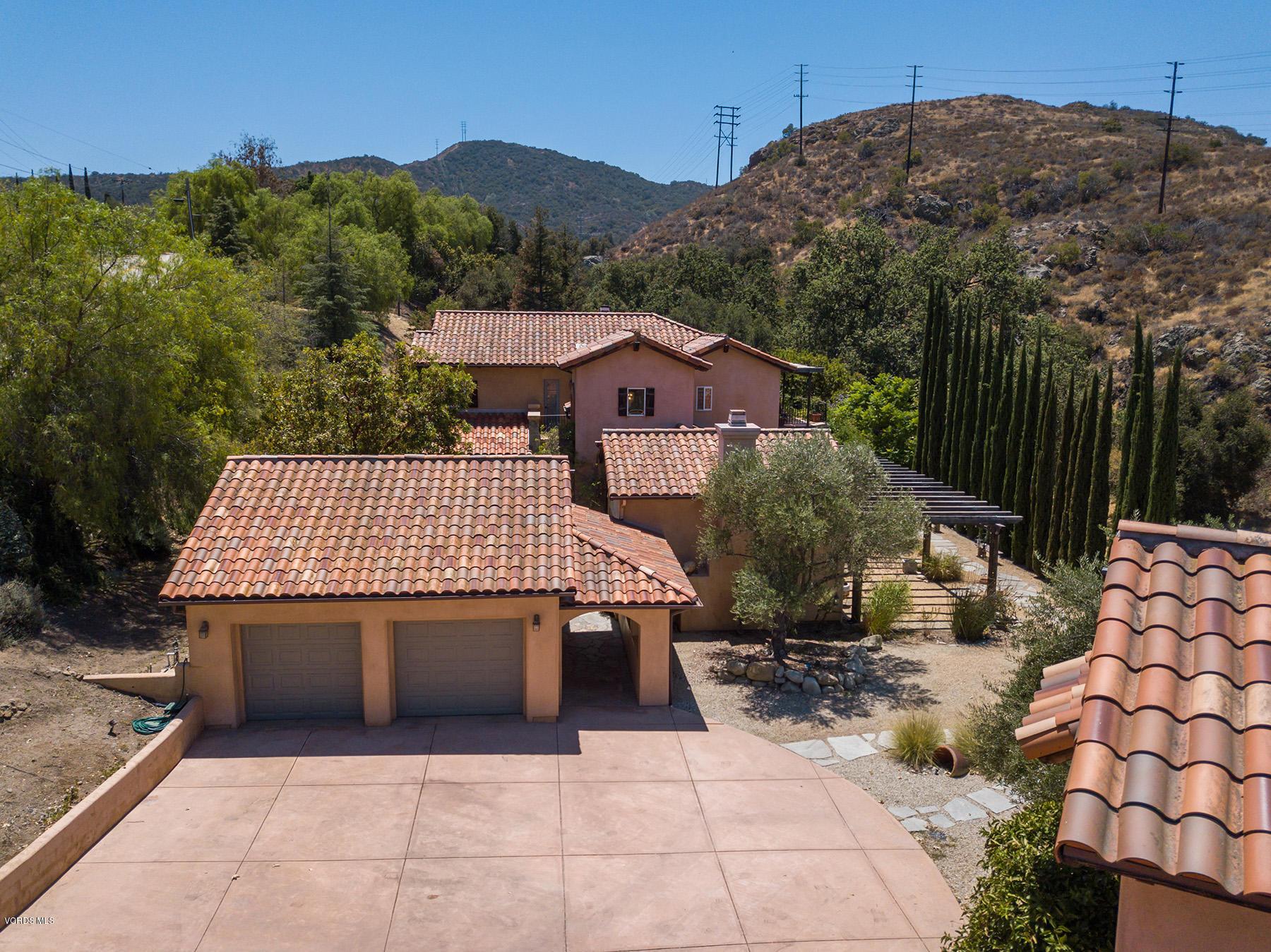243 Rimrock Road, Thousand Oaks, CA 91361