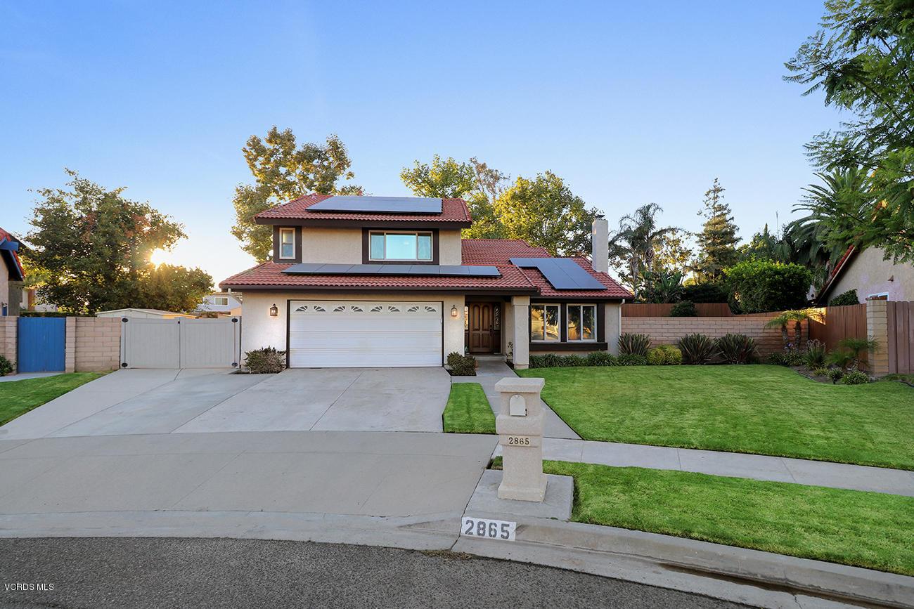 2865 Ian Street, Simi Valley, CA 93063