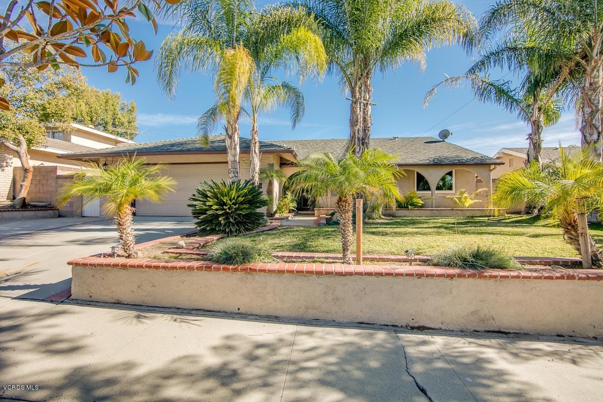 2780 Beth Place, Simi Valley, CA 93065