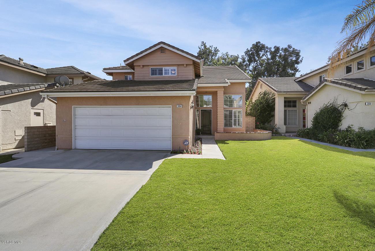 3864 San Gabriel Street, Simi Valley, CA 93063