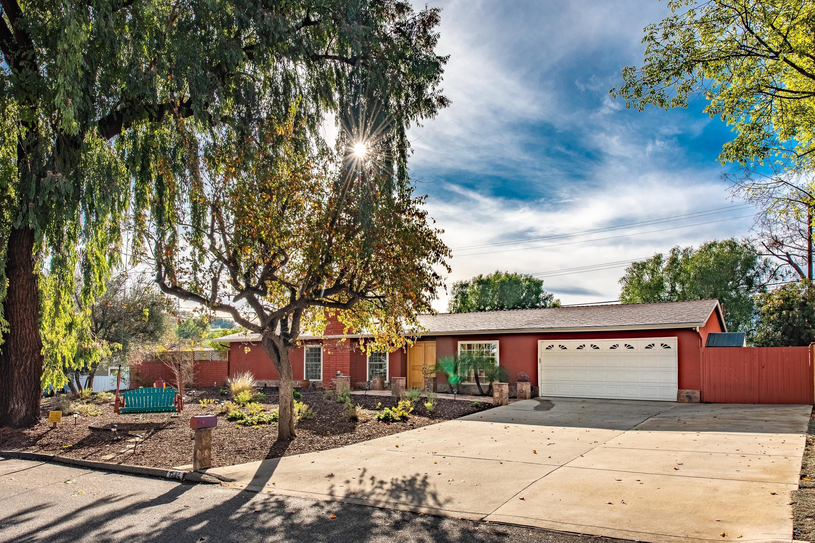 1592 La Jolla Drive, Thousand Oaks, CA 91362