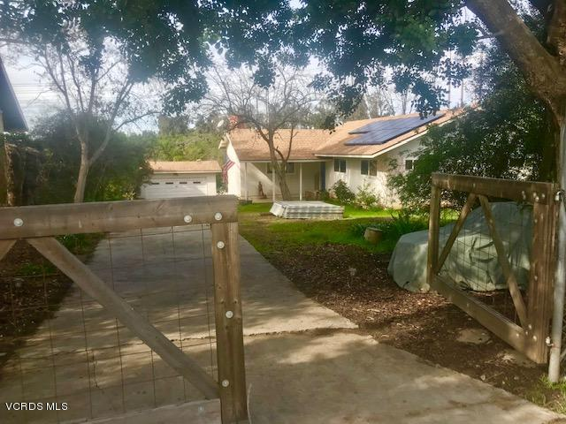 10725 Citrus Drive, Moorpark, CA 93021