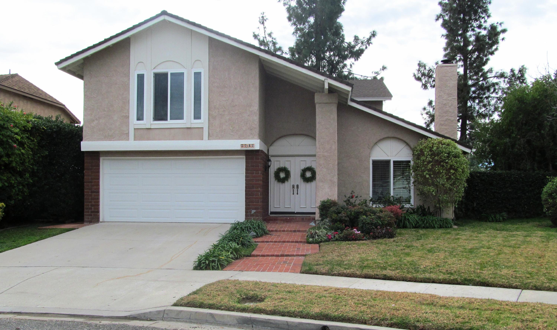 2747 Glencoe Avenue, Simi Valley, CA 93063