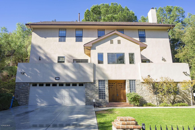 5832 Oak Knolls Road, Simi Valley, CA 93063