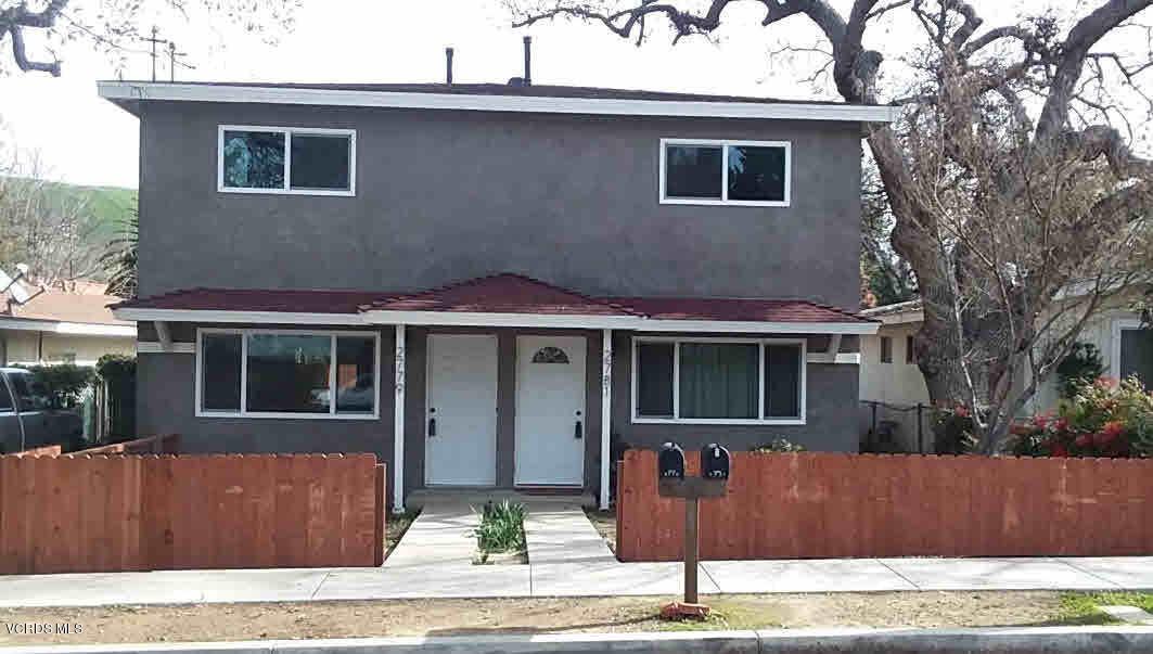 2781 Los Robles Road, Thousand Oaks, CA 91362