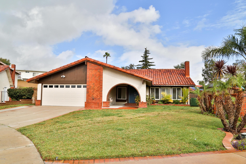 2997 Topaz Avenue, Simi Valley, CA 93063