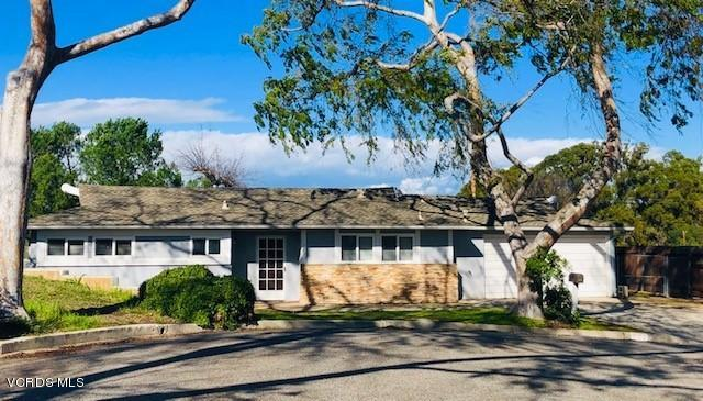727 Calle Cardo, Thousand Oaks, CA 91360