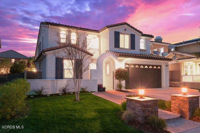 3361 Heartland Avenue, Simi Valley, CA 93065