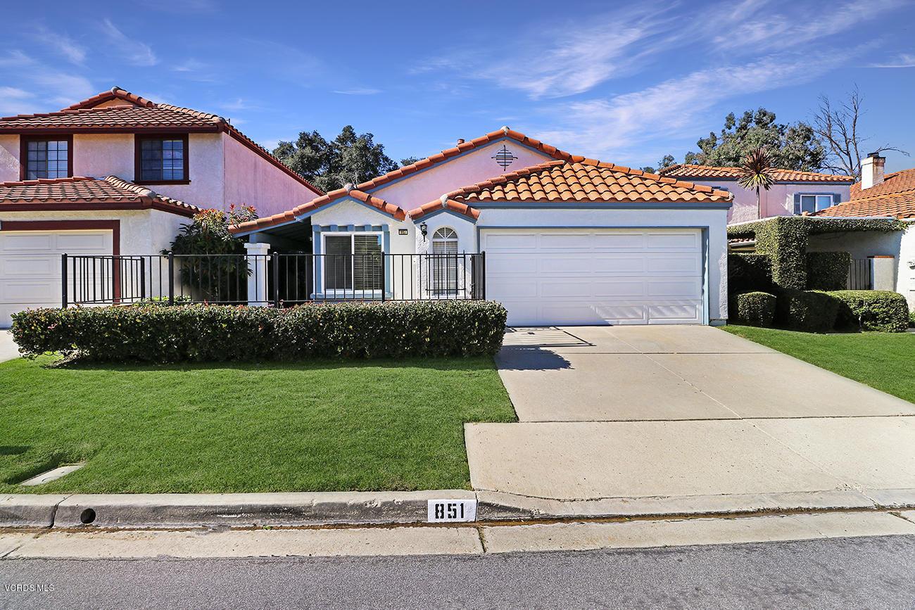 851 Congressional Road, Simi Valley, CA 93065