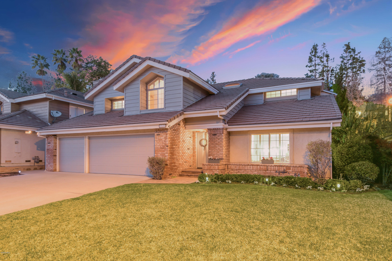 29135 Oakpath Drive, Agoura Hills, CA 91301