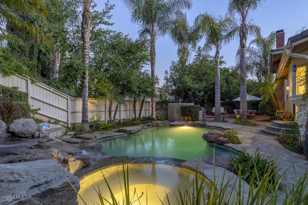 1252 Bucksmoore Court, Westlake Village, CA 91361