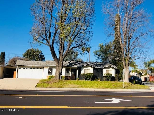 887 E Avenida De Las Flores, Thousand Oaks, CA 91360