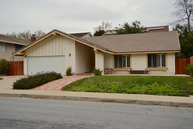 3116 W Cumberland Court, Westlake Village, CA 91362