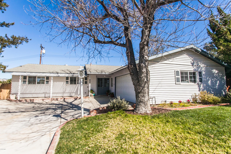 638 Hudspeth Street, Simi Valley, CA 93065