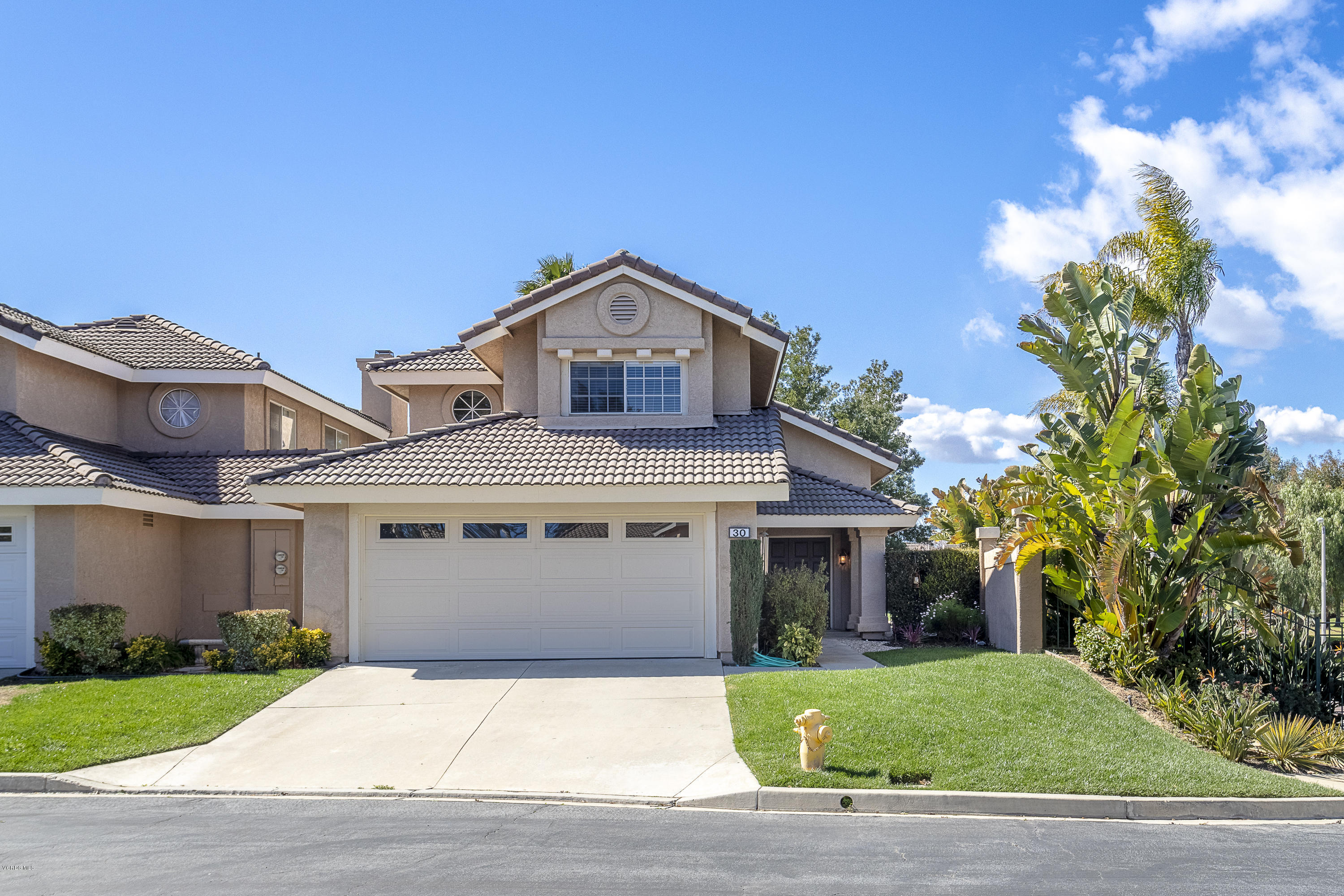 30 Iron Ridge Lane, Simi Valley, CA 93065