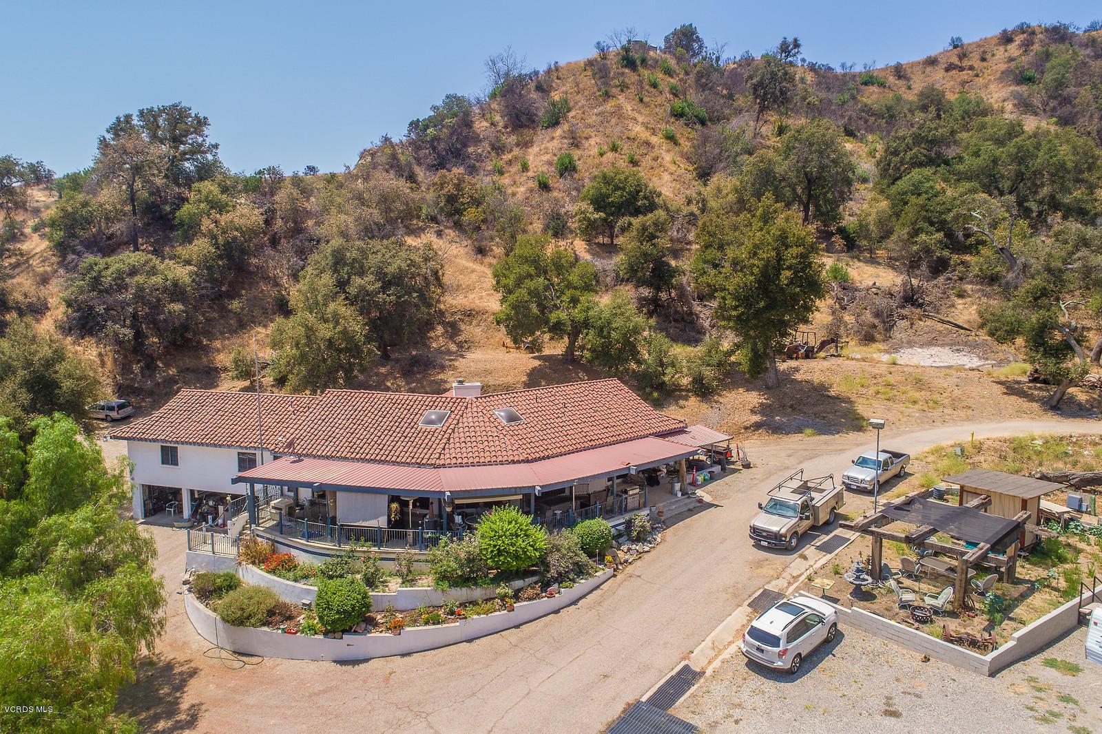 8405 Live Oak Ave, Santa Paula, CA 93060