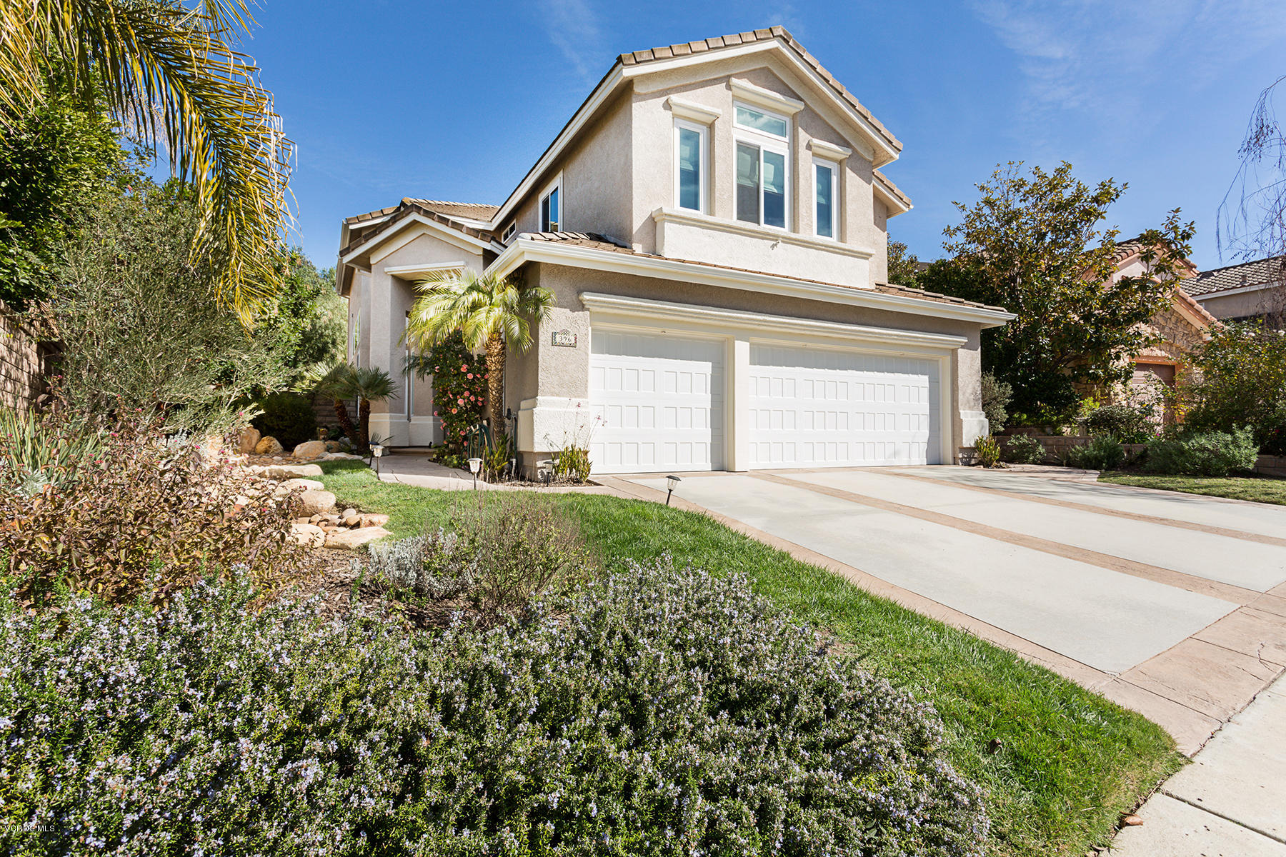 396 Anzio Way, Oak Park, CA 91377