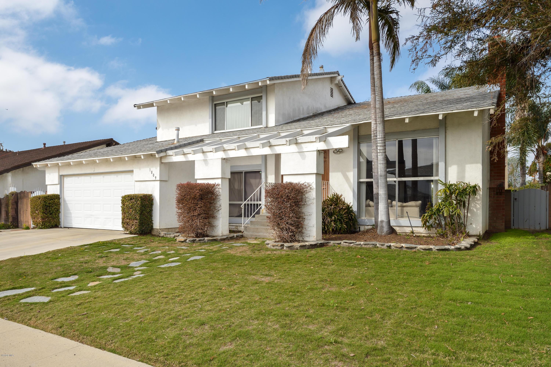 1809 Garvin Avenue, Simi Valley, CA 93065