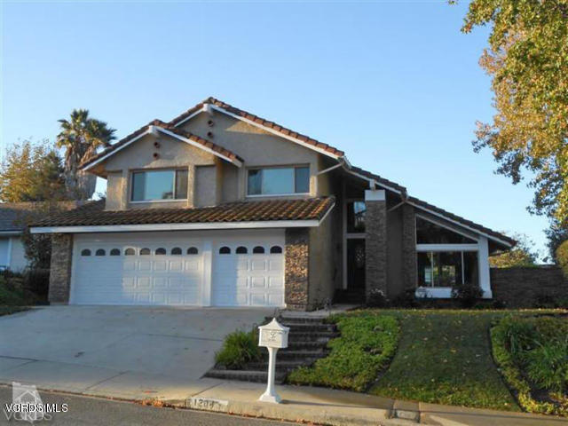 1204 Witherspoon Drive, Thousand Oaks, CA 91360