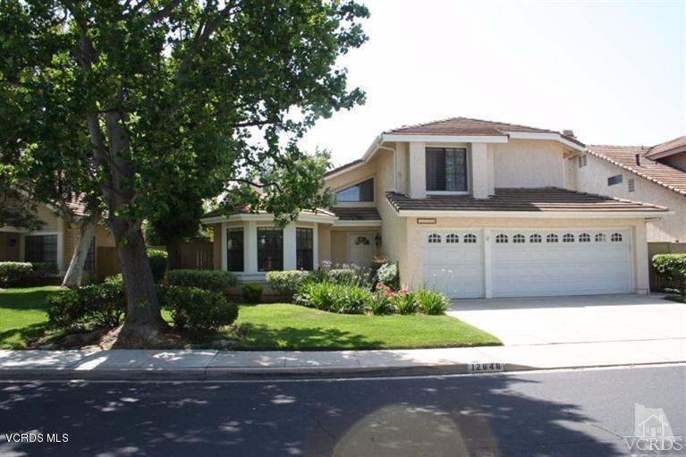 12646 Country Meadow Street, Moorpark, CA 93021
