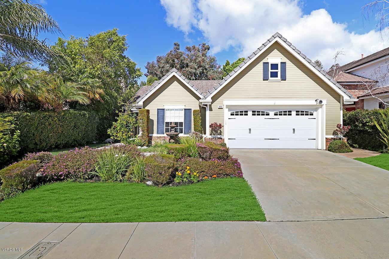 2465 Gillingham Circle, Thousand Oaks, CA 91362