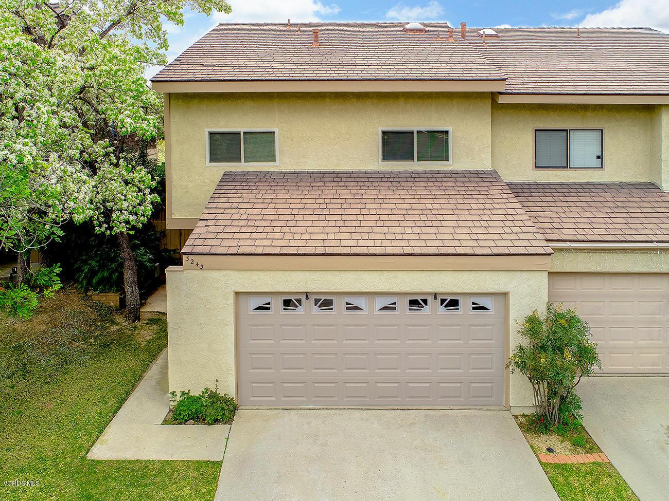 3243 Sunburst Place, Thousand Oaks, CA 91360