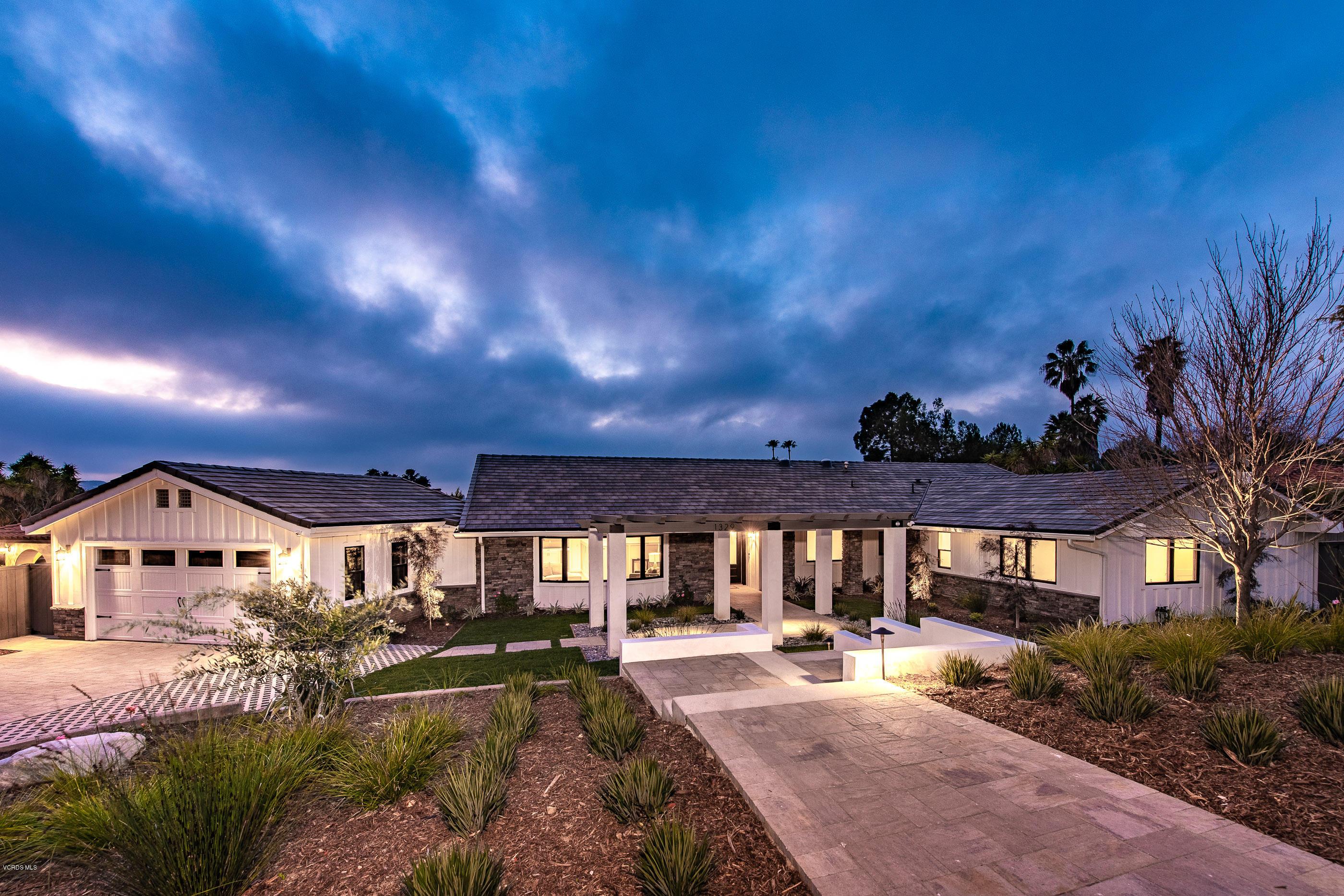 1329 Camino Cristobal, Thousand Oaks, CA 91360