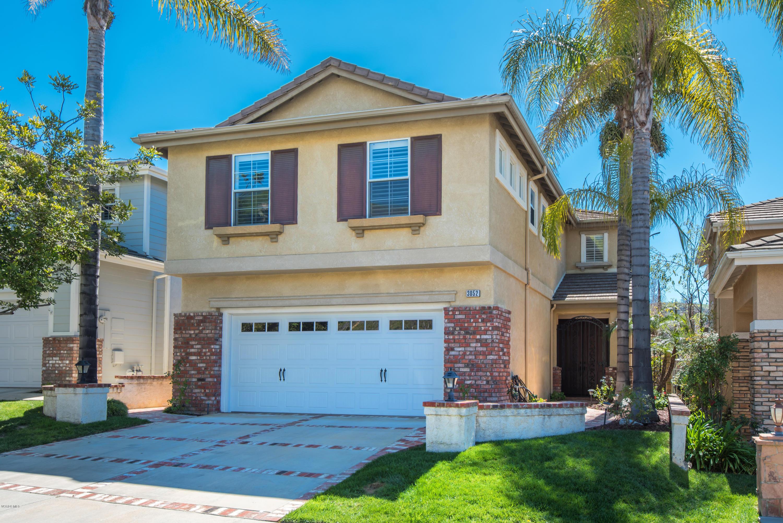 3052 Ferncrest Place, Thousand Oaks, CA 91362