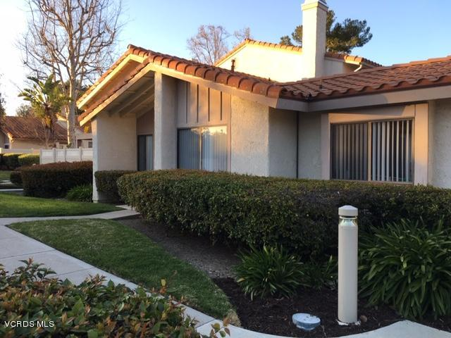 2171 Wetstone Drive, Thousand Oaks, CA 91362