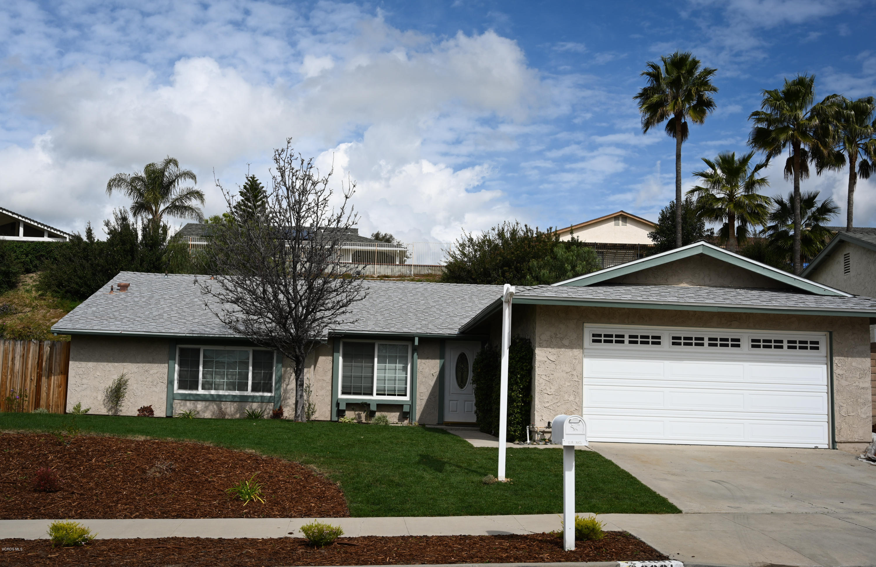 2091 Booth Street, Simi Valley, CA 93065
