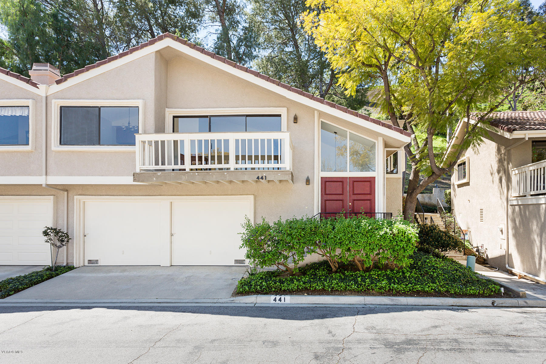 441 Vista Dorado Lane, Oak Park, CA 91377