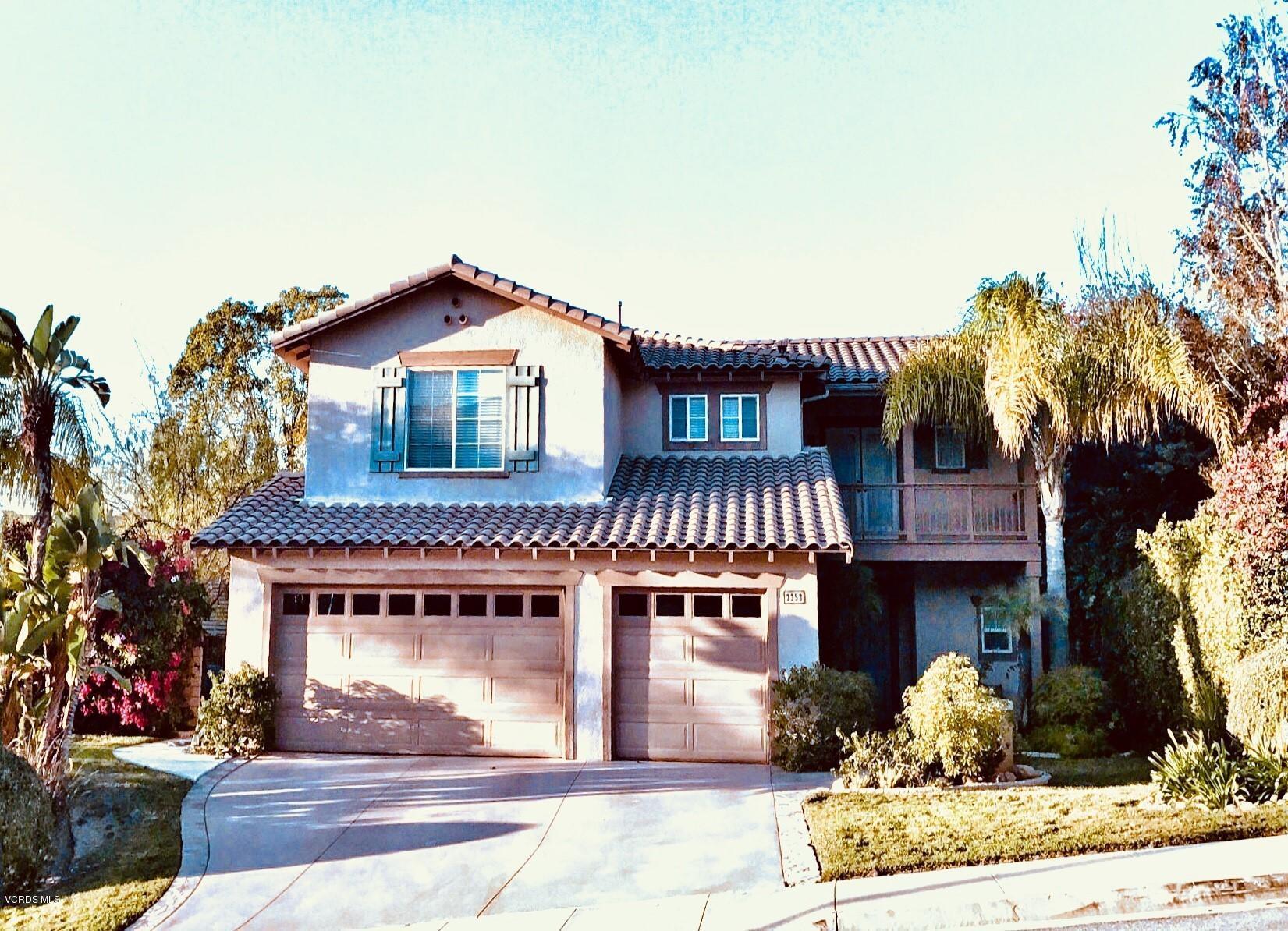 3353 Crossland Street, Thousand Oaks, CA 91362